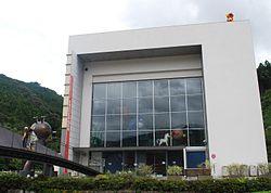 面包超人博物馆