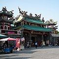 Anping Mazu Temple 安平天后宮 - panoramio.jpg