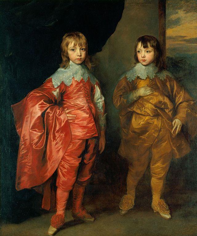 Image Result For Gainsborough Blue Boy