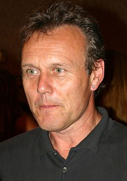 Anthony Stewart Head, l'acteur interprétant Rupert Giles