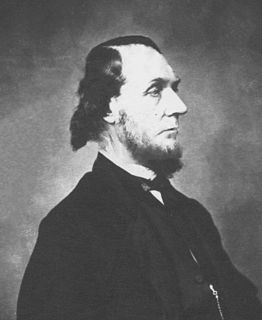 Anthony Thornton (representative) American politician