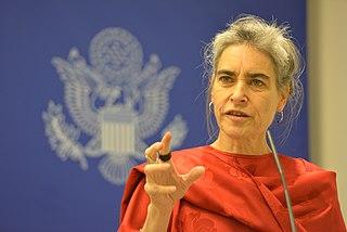 Sarah Chayes American journalist