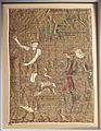 Antonio del pollaiolo (disegno), decollazione di san giovanni, 1466-88.JPG