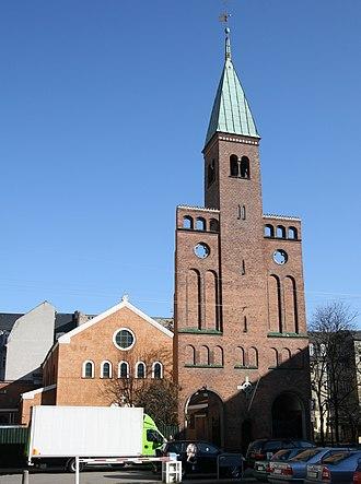 Apostle Church - Apostle Church
