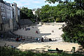 Arènes de Lutèce, Paris 15 August 2013 004.jpg