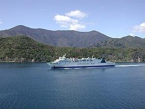 Aratere in Queen Charlotte Sound.jpg
