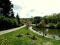 Arboretum Girişi... - panoramio.jpg