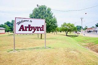 Arbyrd, Missouri Town in Missouri, United States