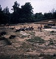 Archaeological Excavations at Garden Hill, 1976 - geograph.org.uk - 977492.jpg
