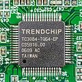 Arcor-DSL Speed-Modem 200 - Trendchip TC3084-TQ64-EP-92474.jpg