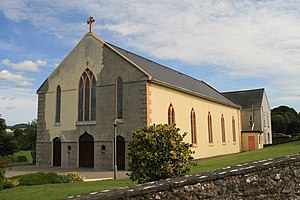 Ardpatrick Church 2007 08 08
