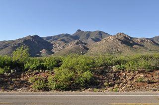 Arizona State Route 186 state highway in Arizona, United States