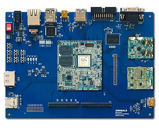 ARM Cortex-A15 ARM Cortex-A15 MPCore