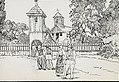 Armata 9 germana - Album foto - Gravura - biserica ortodoxa.jpg