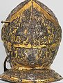 Armor of Henry II, King of France (reigned 1547–59) MET DP256980.jpg
