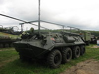 Armoured fighting vehicle1b Zamárdi.jpg
