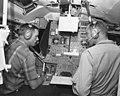 Armstrong and Aldrin during Apollo 11 landing rehearsal (48230363551).jpg