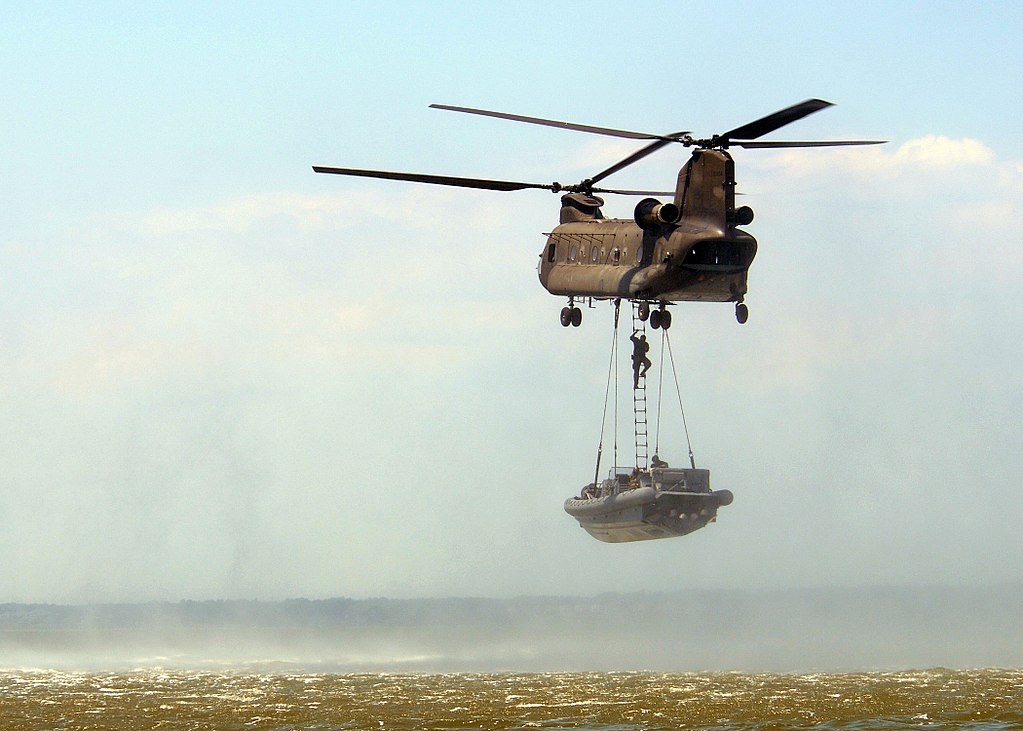 Can Un Be Transported By Air Craft