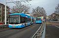 Arnhem Breng trolley 5249 en 5245 (12138103934).jpg