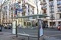 Arrêt bus Victorien Sardou Paris 4.jpg