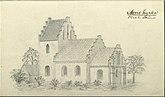 Fil:Arrie kyrka - kmb.16001000532515.jpg