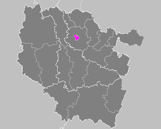 Arrondissement of Metz-Ville Arrondissement in Lorraine, France