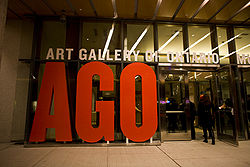 Art Gallery of Ontario entrance.jpg