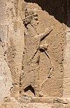 Artaxerxes I at Naqsh-e Rostam