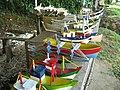 Artesanato Barcos praia do Estaleiro Estrada Rio Santos Ubatuba SP - panoramio.jpg