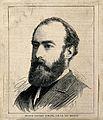 Arthur Trehern Norton. Wood engraving by (C. P.). Wellcome V0004332.jpg