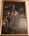Artista forse fiorentino, sei personaggi ottomani con cani, ante 1689, 03.JPG