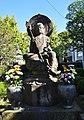 Asakusa - Senso-ji 49 - Buddhist statuary (15762089665).jpg
