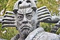 Asakusa - Shibaraku statue 05 (15766171532).jpg
