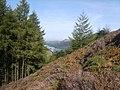 Ascending Lingmell - geograph.org.uk - 1492852.jpg