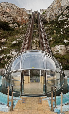 Ascensor del Monte de San Pedro, La Coruña, España, 2015-09-25, DD 113.JPG