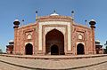 Assembly Hall - West Facade - Taj Mahal Complex - Agra 2014-05-14 3807-3809 Compress.JPG