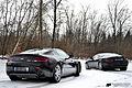 Aston Martin V8 Vantage ^ DB9 - Flickr - Alexandre Prévot.jpg
