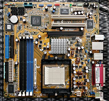 How To Assemble A Desktop PC/Choosing the parts - Wikibooks, open