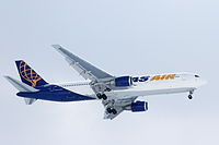 N642GT - B763 - Atlas Air