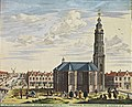 Atlas de Wit 1698-pl017b-Leiden - Nieuw Gefondeerde Kerk of Waardkerk (niet gebouwd).jpg