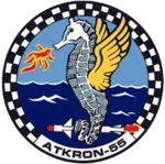 Attack Squadron 55 (US Navy) patch c1955.png