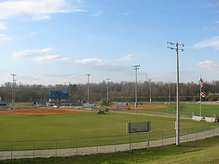 Auburn Softball Complex
