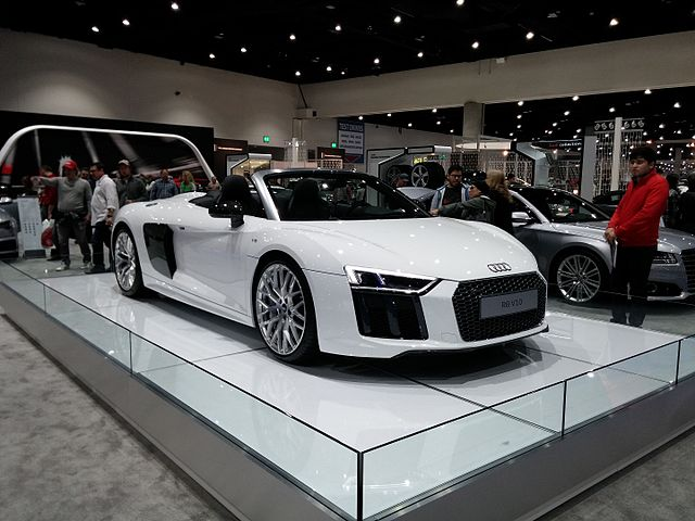file audi r8 2017 wikimedia commons. Black Bedroom Furniture Sets. Home Design Ideas