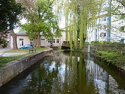 Muhlbach In Augsburg