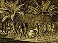 August Seyffer e J. P. Bittheuser - Dança de Camacans, 1822.JPG