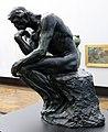 Auguste rodin, il pensatore, 1881-83 (ante 1905) 02.jpg