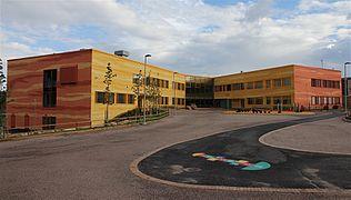 Kivistön Koulu