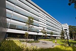 PLuS Alliance - Image: Australian School of Business UNSW