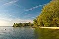 Auvernier Baie d'Auvernier (stations lacustres préhistoriques)20110831 1772 HDR.jpg