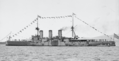 Averof off the coast of Canea, Crete, 1919.png
